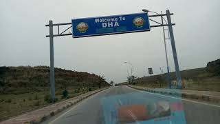 Latest Development Overview of DHA Phase 3 Serene City Islamabad