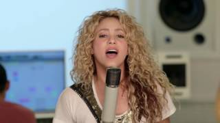 Shakira   Try Everything Official Video mp4
