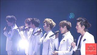 "2PM - Hanarete Ite Mo / 離れていても @ ""Six Beautiful Days"" 2012"