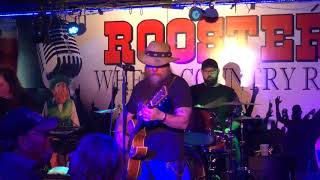 DALLAS MOORE at ROOSTERS COUNTRY BAR in MESA, AZ!!