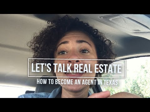 mp4 Real Estate Agent License Texas, download Real Estate Agent License Texas video klip Real Estate Agent License Texas