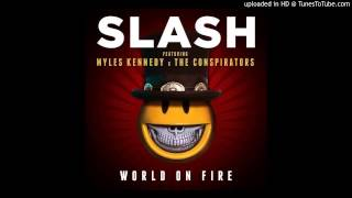 "Slash - ""The Dissident "" (SMKC) [HD] (Lyrics)"