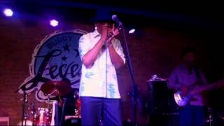 Harmonica Hinds Live_Group