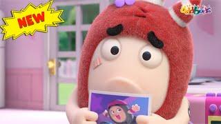 Oddbods | UNO SCAMBIO IMPREVISTO | EPISODI COMPLETI | Cartoni Animati Divertenti Per Bambini