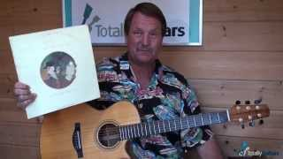 Summer Breeze - Seals & Crofts - Guitar Lesson