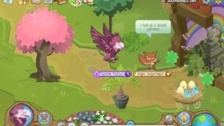 Animal Jam: BIGGEST SCAM EVER, CRYING, 2009ASHLEY + QUITTING, DON'T SEND ME STUFF.