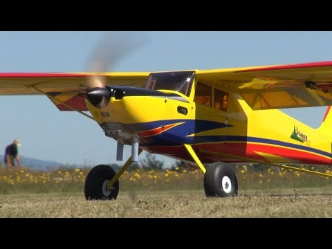visitors-to-the-tokoroa-airfield-and-ron-has-a-crash