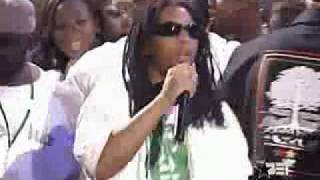 New york(Live)-Tego Calderon ft. Ja Rule,Fat Joe,Lil John,etc.
