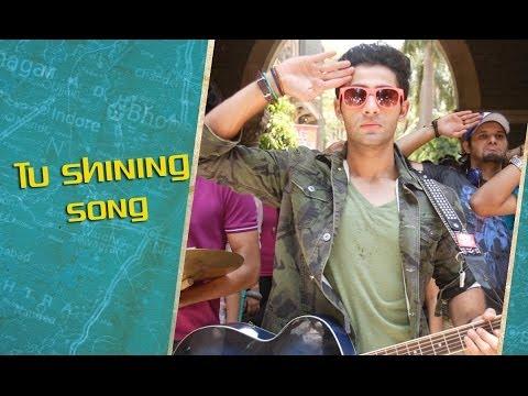 Tu Shining (Full Video Song) | Lekar Hum Deewana Dil | Armaan Jain & Deeksha Seth