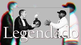 Bad Meets Evil - Vegas 'LEGENDADO'