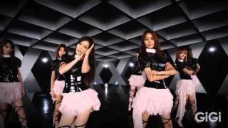 After School - Diva (japanese ver.) (mirrored dance MV)