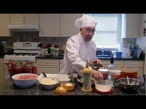 Lasagna - Chef Pasquale