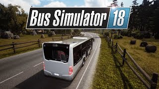 Bus Simulator 18 STEAM cd-key