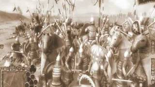 Dream evil - United. Teutonic knights (music video)