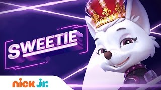 PAW Patrol Mission PAW Sweeties Theme Song  Nick Jr