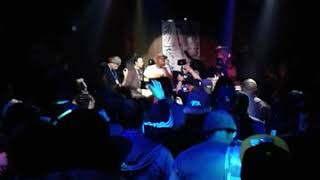 Project Blowed 23rd Anniversary @ Los Globos (aceyalone)