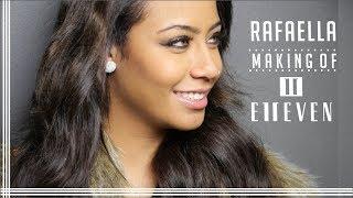 """Rafaella - """"Making Of"""" Elleven Wear"""