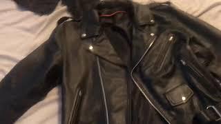 Milwaukee Leather Biker Jacket Review