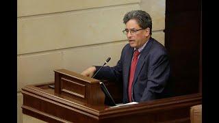 Cámara Dio Vía Libre A Debate De Moción De Censura A Carrasquilla | Noticias Caracol