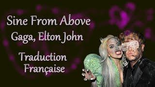 [TRADUCTION FR]: Sine From Above - Lady Gaga, Elton John (#Chromatica)