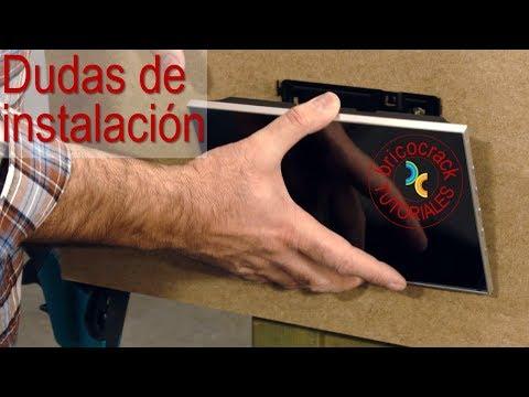 Cómo instalar un vídeoportero (Bricocrack)
