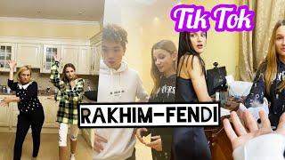 ЛУЧШЕЕ ВИДЕО ТИК ТОК   Rakhim - Fendi