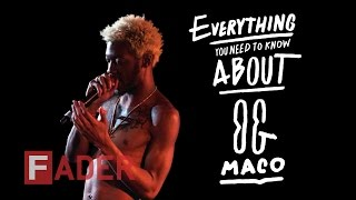 OG Maco - Everything You Need To Know (Episode 2)