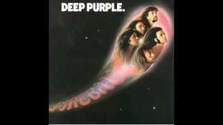 Deep Purple Fireball full album . original disc vinyl 1971