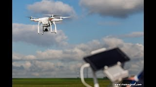 La réglementation drone 2018...
