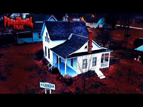 The Most Haunted House In America... The Villisca Axe Murder House