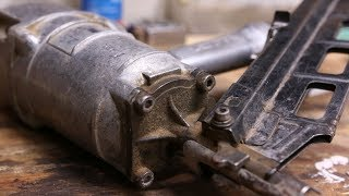 Nail Guns: A Quick Intro