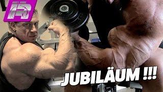 Armtraining in Wettkampfform - JUBILÄUMS-Video (Ruhling 4ever)