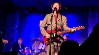 1ST LOVE-MARSHALL CRENSHAW@CITY WINERY 2011