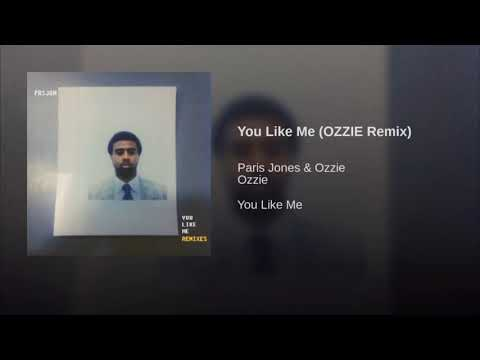 You Like Me (Ozzie Remix) Slowed - Lil Jay