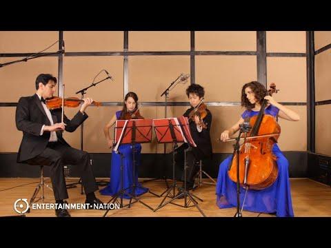 Sundream Strings - Canon 2