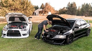 What To Look For When Buying A High Performance Car