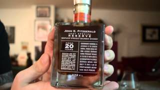 Fitz 20yr Old review