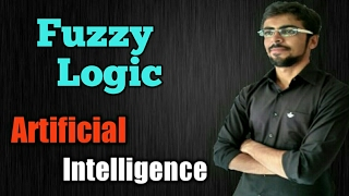 fuzzy logic in artificial intelligence in hindi   introduction to fuzzy logic example   #28