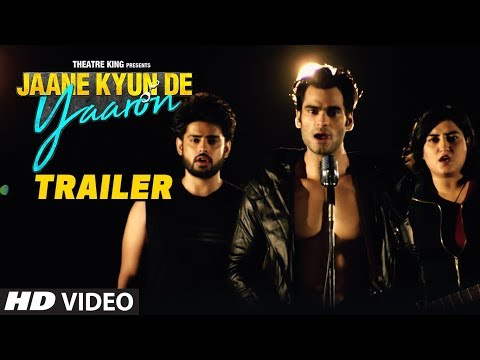 Jaane Kyun De Yaaron Movie Picture