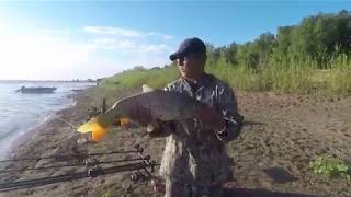 Рыбалка в астраханской области отдых на ахтубе