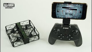 Half Chrome: Z8, The Best WiFi FPV You Can Buy (Under $40) фото