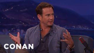 "Will Arnett Didn't Want Conan On ""The Gong Show""  - CONAN on TBS"