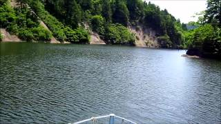 太平湖遊覧船