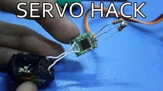 Arduino UNO Tutorial 2 - Servos