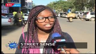 Youth Cafe: Kenyan Film Industry - Street Sense