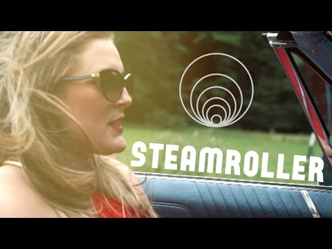 The Broadcast - Steamroller!