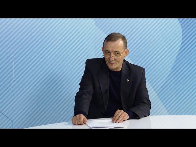 Актуальное интервью за 22 мая 2020 с Александром Курановым