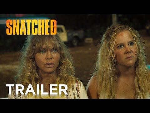 Movie Trailer: Snatched (0)