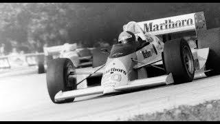 IndyCar - RoadAmerica 1988 Race Full