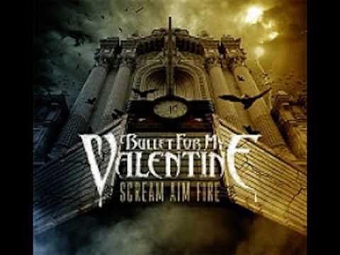 Bullet for my Valentine - Waking the Demon - Instrumental